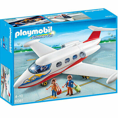 Playmobil Summer Jet 6081