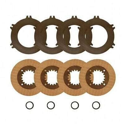 8302200 Differential Clutch Pack Kit Brake Fits Case Ih