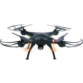 X Pro Drone 720p Quadcopter