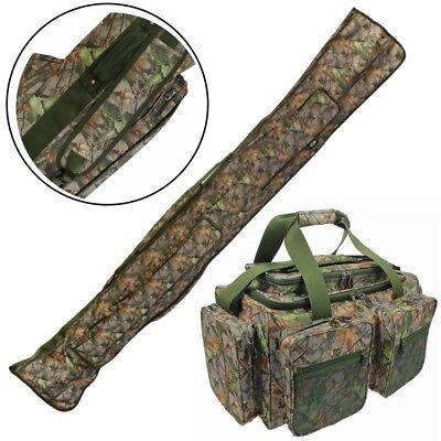 SAENGER Rod Bag De Luxe 145 Rutentasche Futteral by TACKLE-DEALS !!!