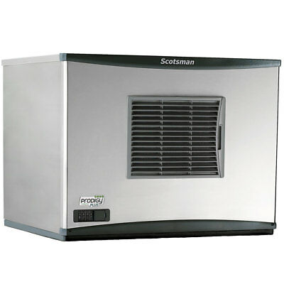 Scotsman C0530sa-1 Prodigy Plus 500lb Ice Machine 30 Air Cooled Small Cube