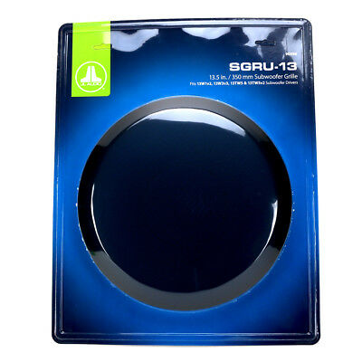 "JL AUDIO Sgru-13 13.5"" Protective Mesh Grille 13w1v2 13w3..."