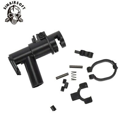 Reinforced Hop Up Seal Chamber for Marui M14 Series Airsoft AEG Hunt Accessories