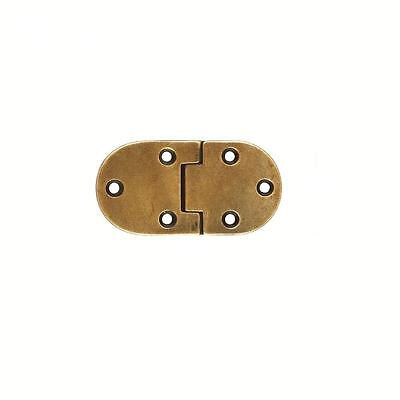 - Furniture Hardware Antique Brass Butler Tray Table Hinge