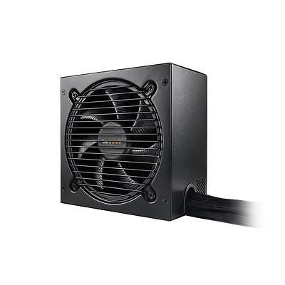 be quiet! PURE POWER 9 ATX PC Netzteil 500W BN263
