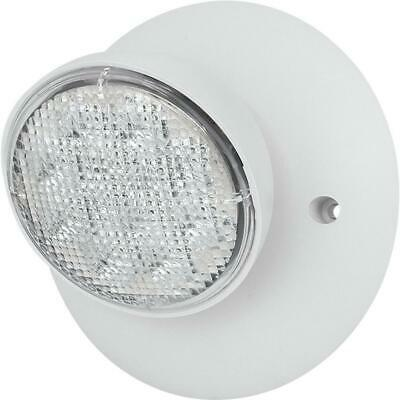 Progress Lighting Perhc Collection 1-watt White Integrated Led Emergency Light