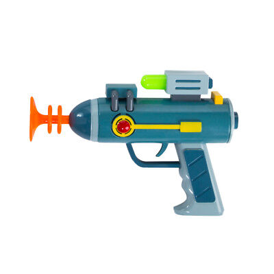 Rick and Morty Laser Gun Halloween Accessory