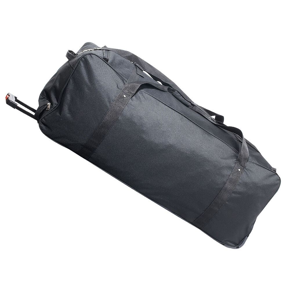 22 30 36 42 Inch Rolling Wheeled Tote Duffle Bag Luggage Travel Duffle Suitcase