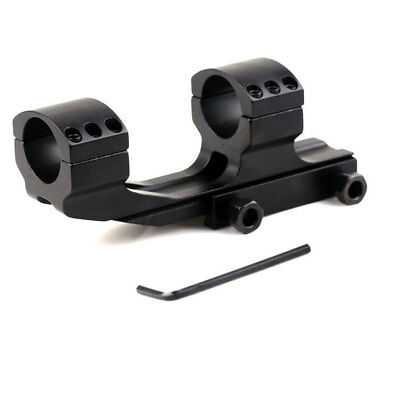 Tactical Dual Rings Picatiiny Rail PEPR 1