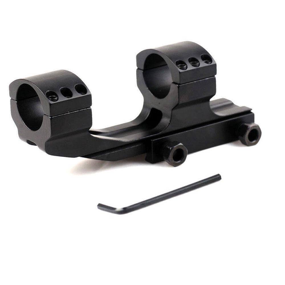 tactical dual rings picatiiny rail pepr 1