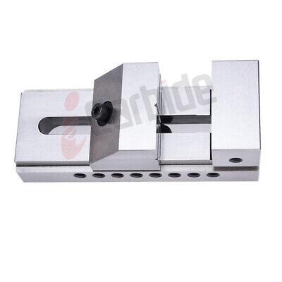 New Icarbide 1pc Precision Toolmakers Vise 2 X 3-14 Usa Sell