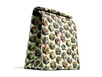 Insulated Lunch Bag - Sushi - New!