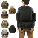 Military Shoulder Tactical Backpack