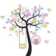 Wall Decal Tree Large Removable