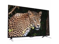 """LG 40UF695V - 4K UHD 40"""" Smart Freeview HD SAT Cable TV"""