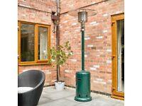 Brand New Garden Outdoor Gas Patio Heater 8.5 kw