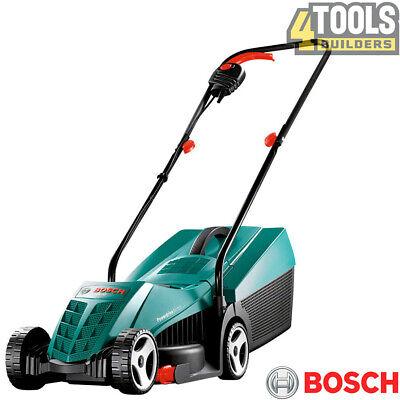 Bosch 0600885B70 Green Rotak 32R Corded Electric Rotary Lawn Mower 1200W 240v