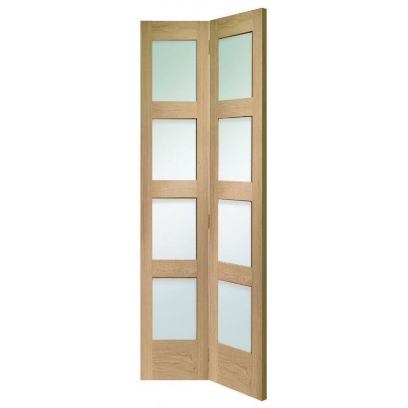 sc 1 st  eBay & Wooden Bi Fold Door | eBay