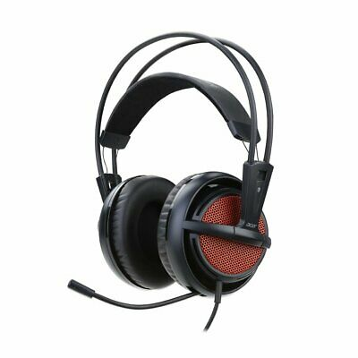 Acer Predator Gaming Headset w/ Retractable Microphone NP.HDS1A.001.NW B20617
