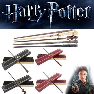 Bacchetta Harry Potter Ron Ginny Fred George Arthur Molly Percy William Weasley ()