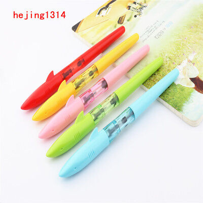 Luxury Brand Jinhao 993 Little Shark Children Children Students Fountain Pen New