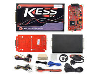 KESS V2 OBD2 MASTER V2.23, Latest v5.017 Version - Re Map kit