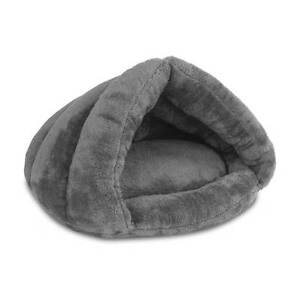 Cave Style Pet Bed Grey Brisbane City Brisbane North West Preview