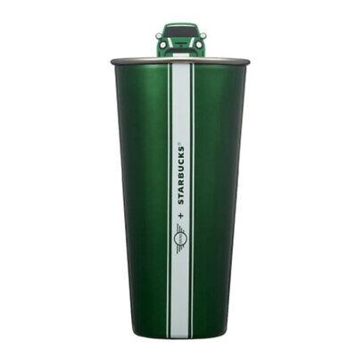 Starbucks Korea MINI SS DW To Go Tumbler 473ml 2021 MINI Collaboration