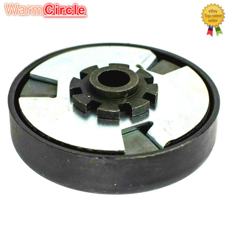 Clutch Assembly with 11 Tooth 5//8 Shaft for Motovox MBX10 and MBX11 Mini Bikes