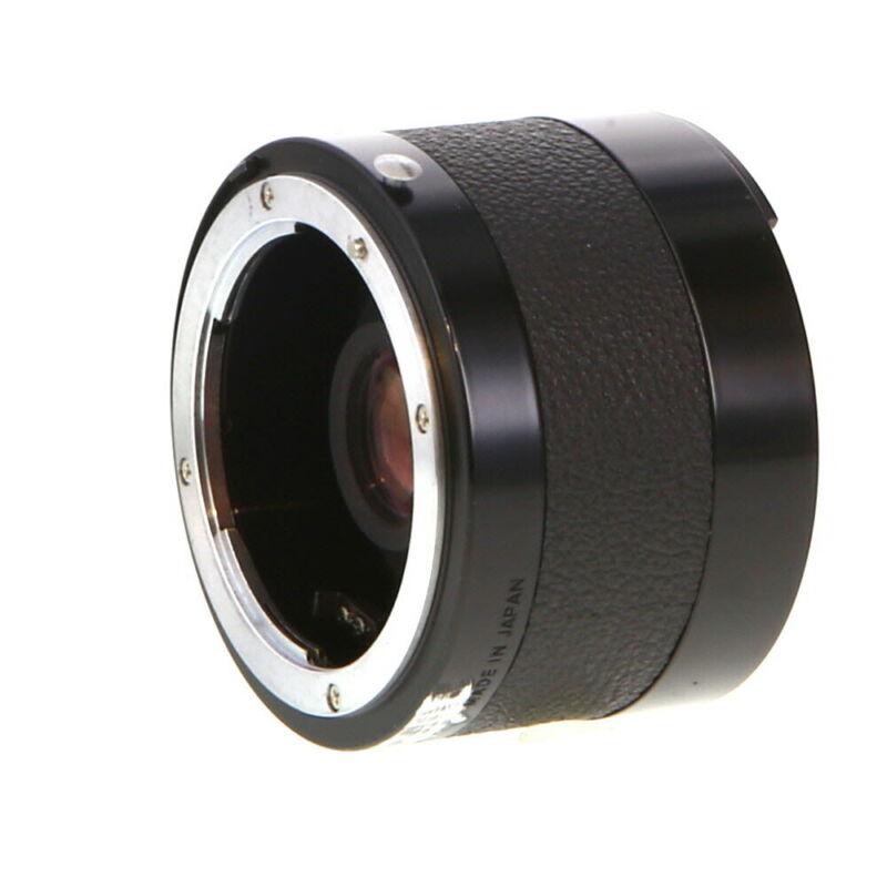 Nikon TC-200 Teleconverter, for Nikon (AI To 200mm) *Engraved* - BG