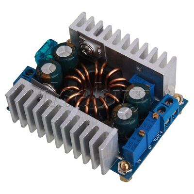Dc-dc 150w Step Up 10-32v To 12v-60v Boost Constant Current Power Apply Module