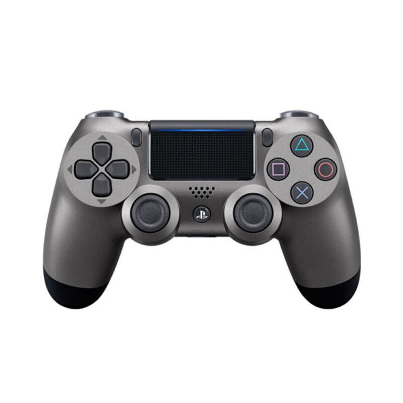 Brand New PlayStation PS4 Sony Dualshock 4 Wireless Controller Jet Steel Grey