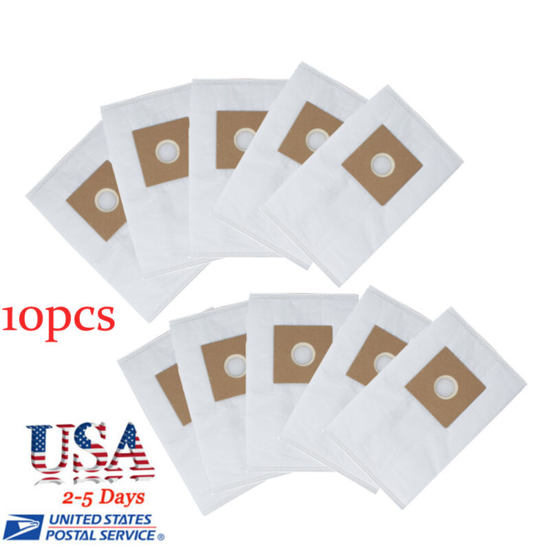 10PCS Universal Filter Bag Dust bag Replacement for Dental Dust Collector FDA/CE