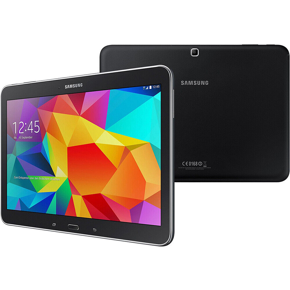 Samsung Galaxy Tab 4 T535 Tablet 10,1 Zoll Android Tablet Ohne Vertrag WOW