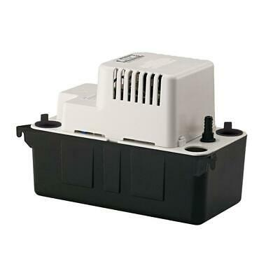 Little Giant Vcma-20uls 115-volt Condensate Removal Pump