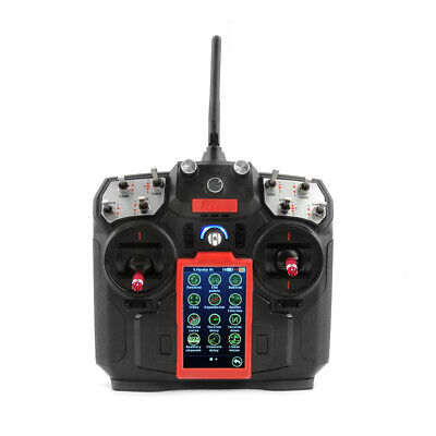 Flysky FS-I8 8CH 2.4G AFHDS RC Transmitter Controller with FS-iA6B Receiver Kits