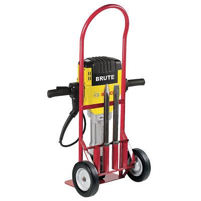 """1-1/8"""" 120V Brute Breaker Deluxe Jack Hammer Kit Bosch Tools BH2760VCB New"""