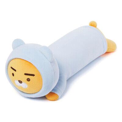 KAKAO FRIENDS Hoodie Keyboard Pillow Ryan Wrist Rest Plush Doll