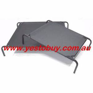 Heavy Duty Pet Dog Bed Trampoline Hammock Canvas Cat Puppy Mordialloc Kingston Area Preview