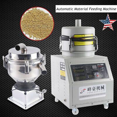 Material Automatic Feeding Machinevacuum Feederauto Loaderconveying310kghnew