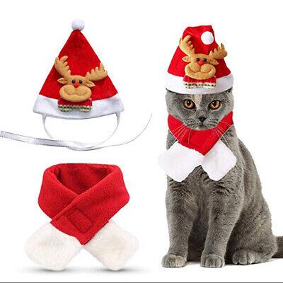 1 PC Hunde Katzen Haustier Elch Elch - Hund Kostüme Für Weihnachten