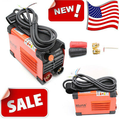 Tig Arc Welder Electric Welder 220v Inverter Arc Welding Machine Tool 20-160a Us