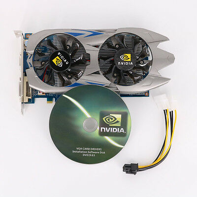 New NVIDIA GeForce GTX 960 2GB DDR5 PCI Express 3.0 Gaming Graphics Video Card