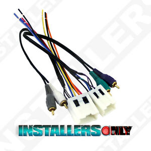 nissan radio wiring harness adapter get free image about wiring diagram