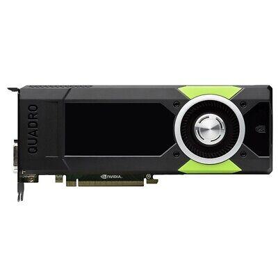 Nvidia Quadro M5000-8GB GDDR5 PCIe-x16 Fh (VCQM5000) Gpu segunda mano  Embacar hacia Spain