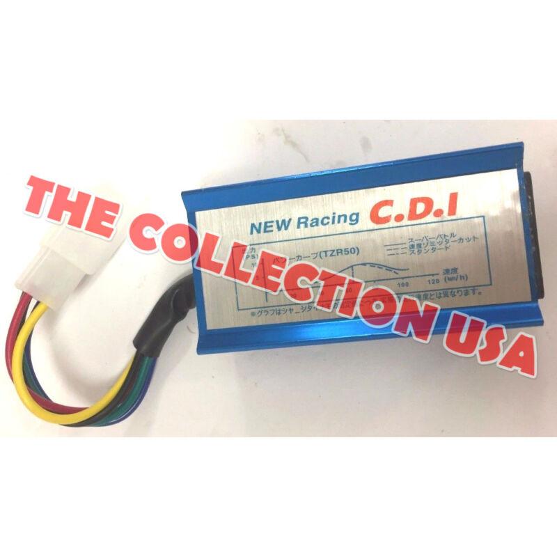 Hi Performance Ignition Coil For Honda Spree 50 NQ50 1984-1987
