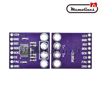 Max31856 High Precision Ad Converter Digital Thermocouple Converter Module Ic