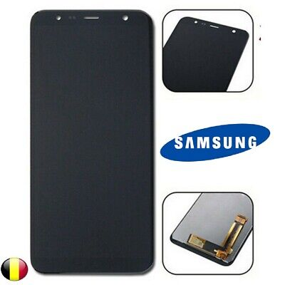 Samsung Galaxy J4+ SM-J415F / J6+ SM-J610F LCD Screen LCD/Touch Screen
