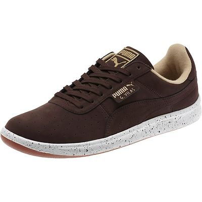 PUMA G. Vilas Nubuck Speckle Men's Sneakers Was: $75 Now: $34.99 and Free Shipping.
