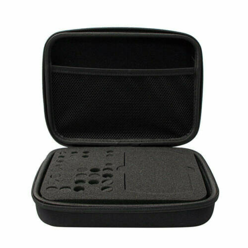 Tragbare Ladegerät Batterie Organizer Aufbewahrungsbox Tragetasche für AA AAA KG